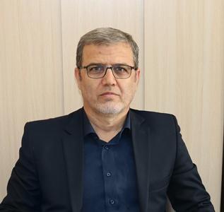 رییس سازمان صنعت، معدن و تجارت استان کرمانشاه